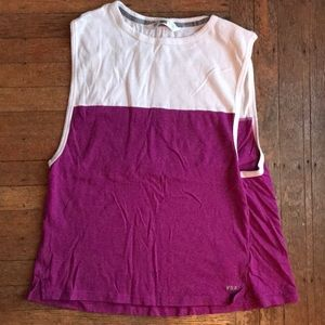 Victoria's Secret sport workout tank size small